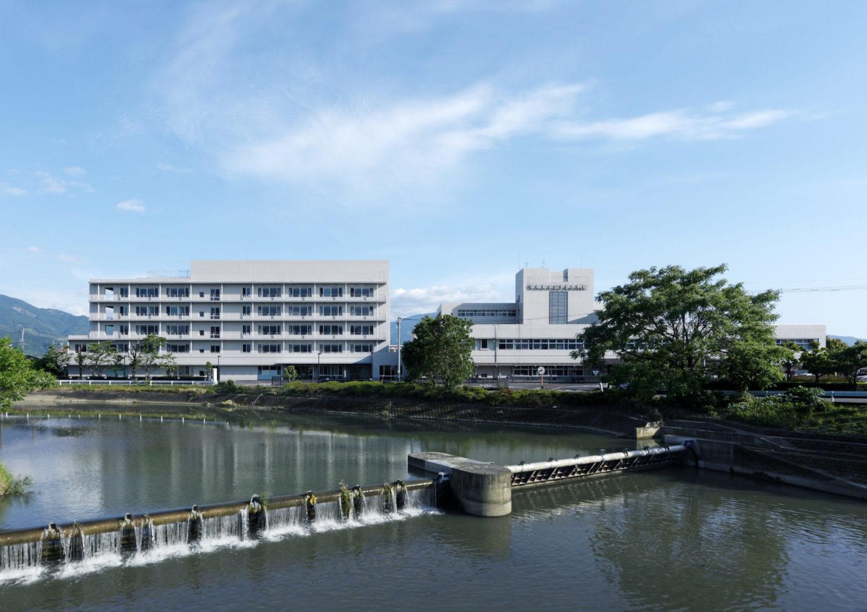 球磨郡公立多良木病院イメージ