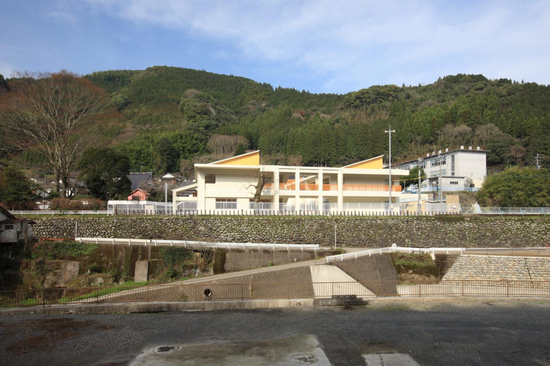 球磨村立一勝地第一小学校イメージ
