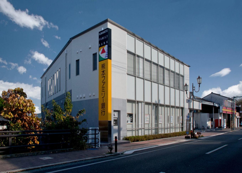 熊本銀行川尻支店イメージ