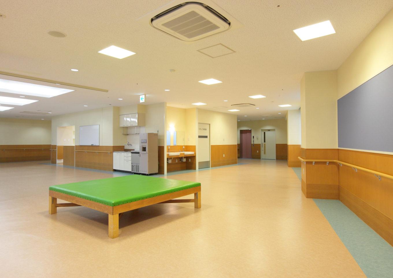医療法人 外山胃腸病院イメージ