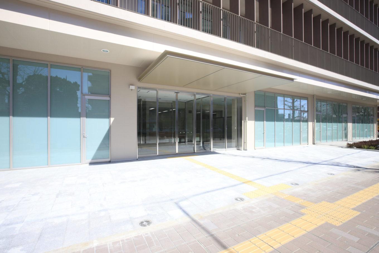 熊本市こどもセンターイメージ