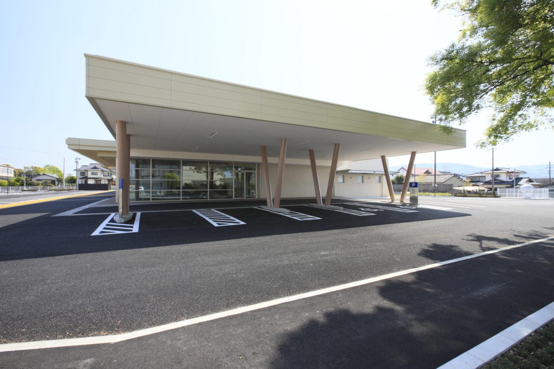 益城町保健福祉センターイメージ