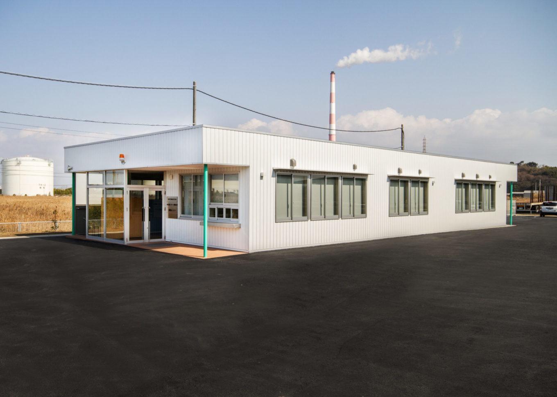 株式会社 クリーン発酵九州 熊本工場イメージ