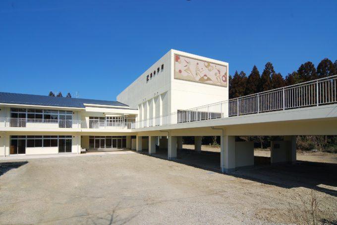 錦町立 錦中学校イメージ
