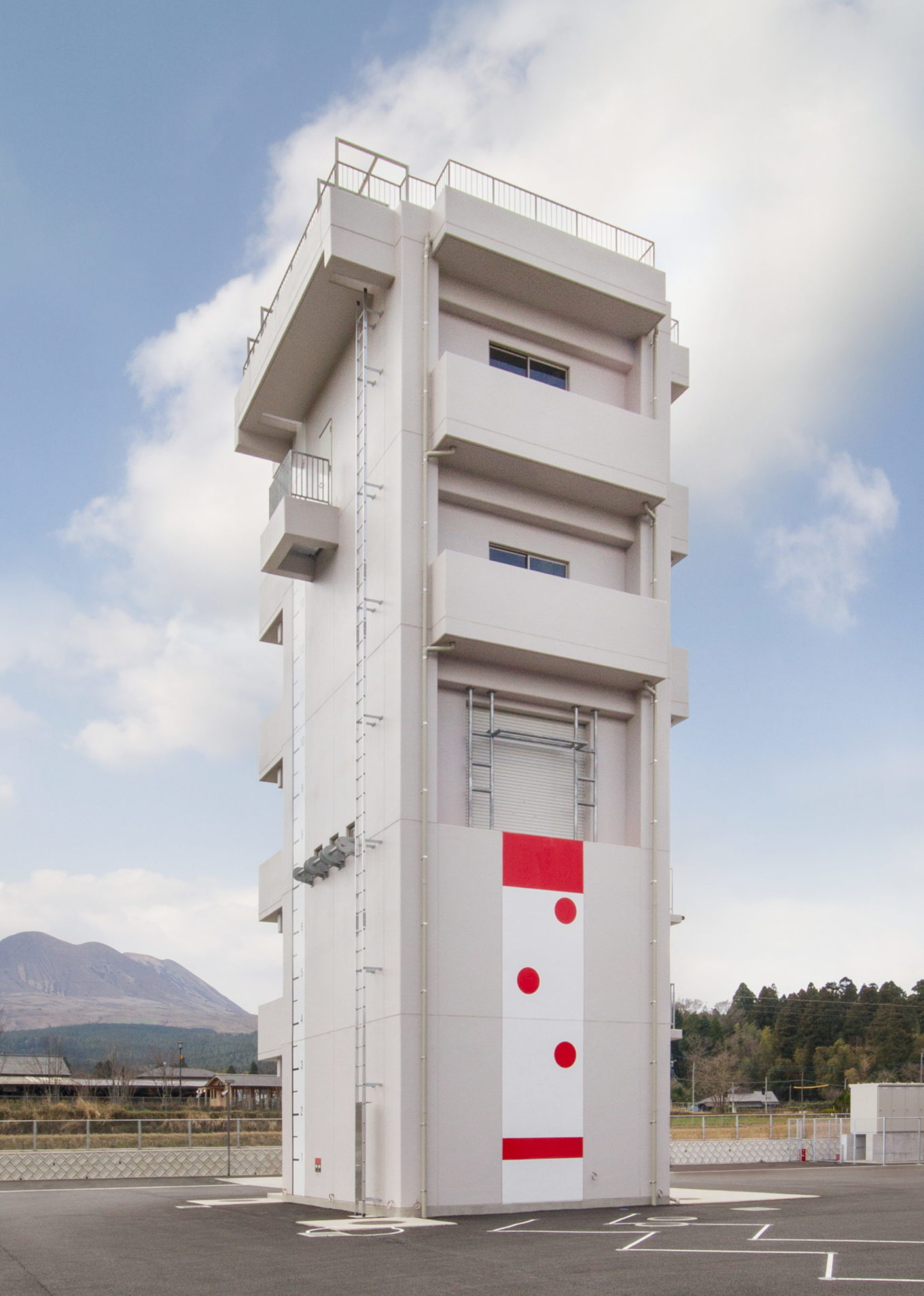 阿蘇広域行政事務組合消防本部イメージ