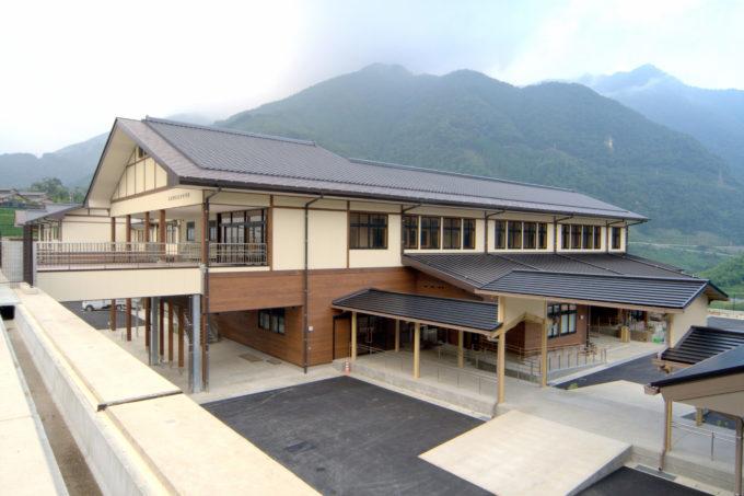 五木村立 五木中学校イメージ