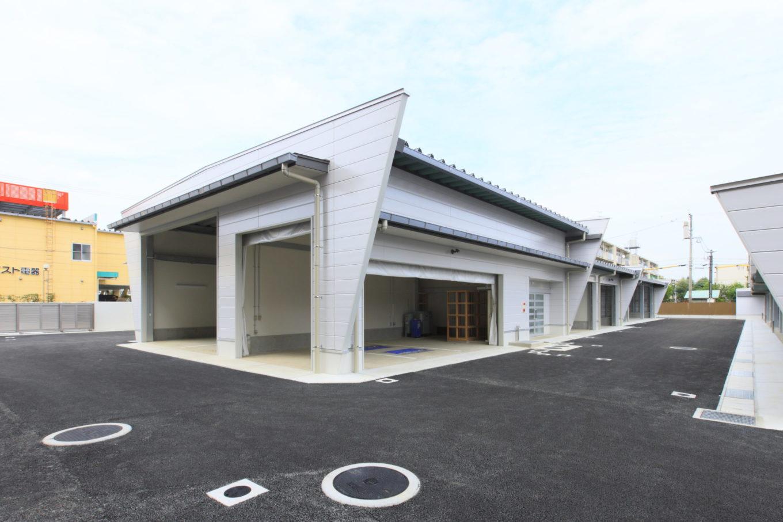 熊本県警 熊本東警察署イメージ