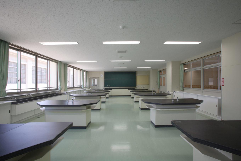 阿蘇市立阿蘇中学校イメージ