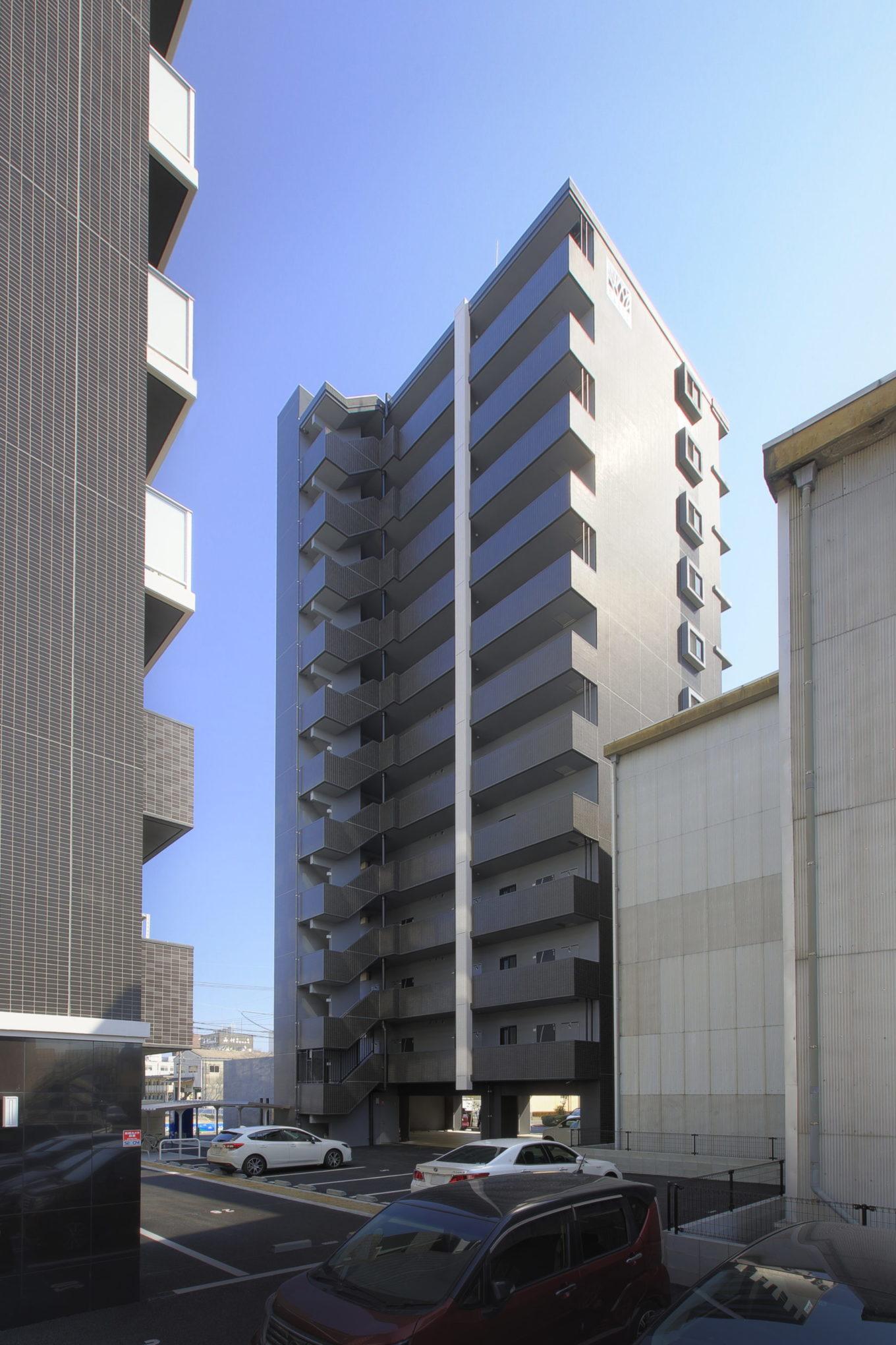 ロザリアンプレイス南熊本イメージ