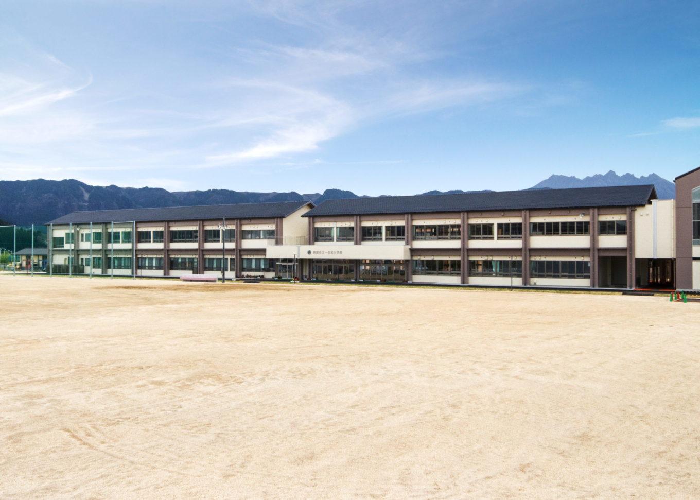 阿蘇市立一の宮小学校イメージ