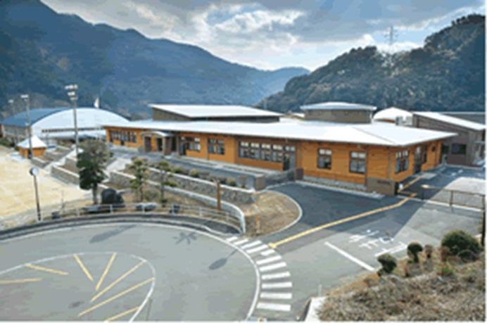 八代市立 坂本中学校イメージ