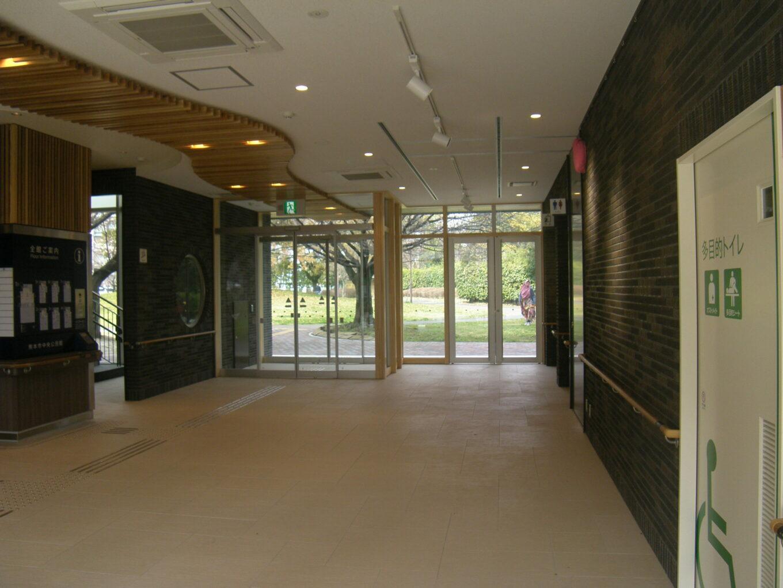 熊本市中央公民館イメージ