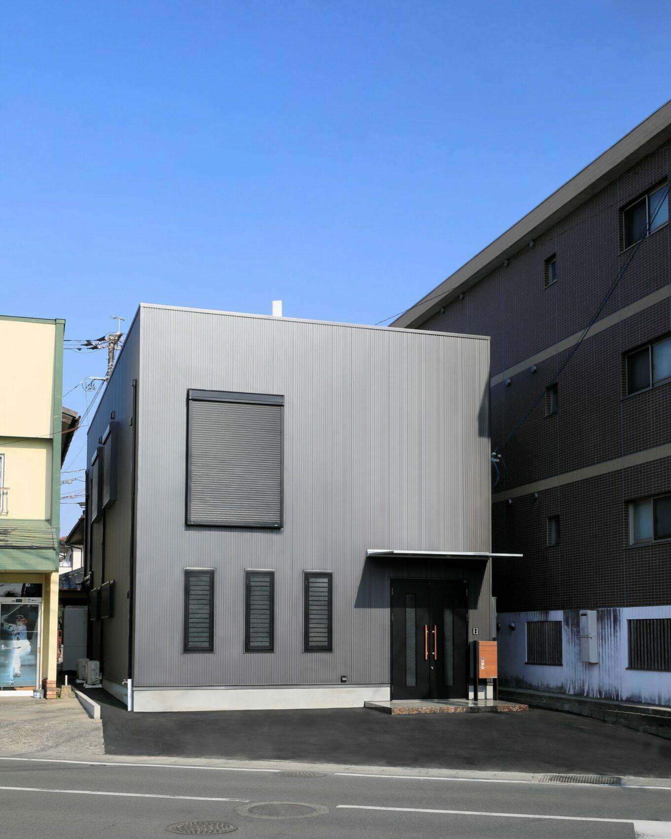 九広アスエネホームズ㈱ 店舗・事務所イメージ