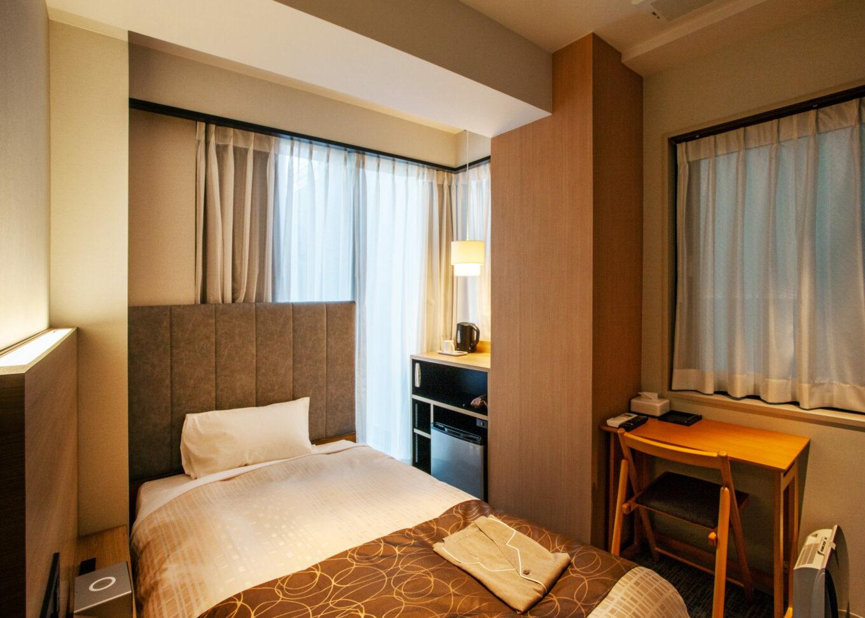 プレイスホテル アスコット熊本イメージ