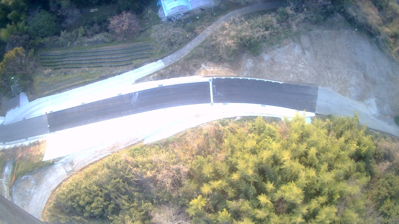 一般県道 砂原四方寄線(池上工区)花園南地区道路改良その4イメージ