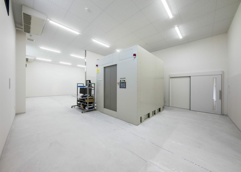 ㈱RPV 大津事業所イメージ