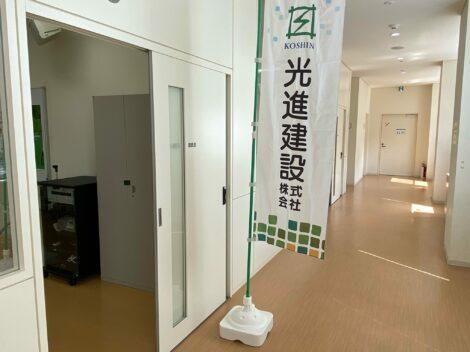 崇城大学さんへ個別企業説明会に行ってきました!
