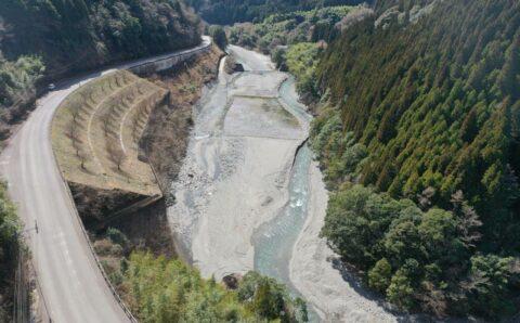 球磨川他(4060)2年発生河川災害復旧(その1)工事